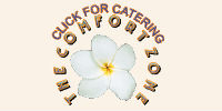 One of Maui's Best Caterers for any event.