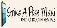 Maui's Best Photo Booth..!!