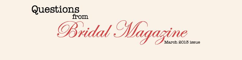 Maui Wedding DJ Magazine Interview