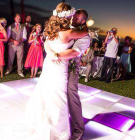 Maui Wedding DJ